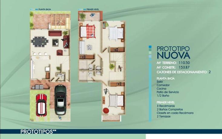 Foto de casa en venta en  n/a, granjas del márquez, acapulco de juárez, guerrero, 629628 No. 02