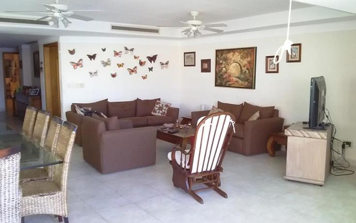 Foto de departamento en venta en  n/a, icacos, acapulco de ju?rez, guerrero, 629477 No. 28