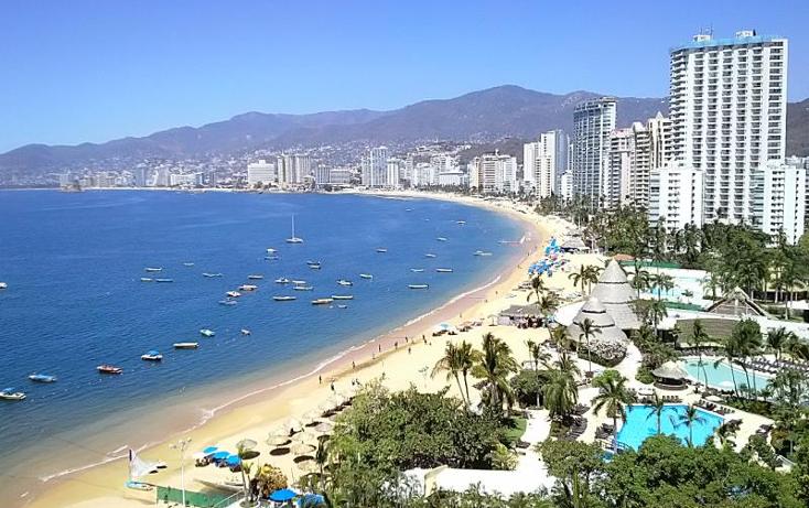 Foto de departamento en venta en  n/a, icacos, acapulco de ju?rez, guerrero, 629477 No. 40