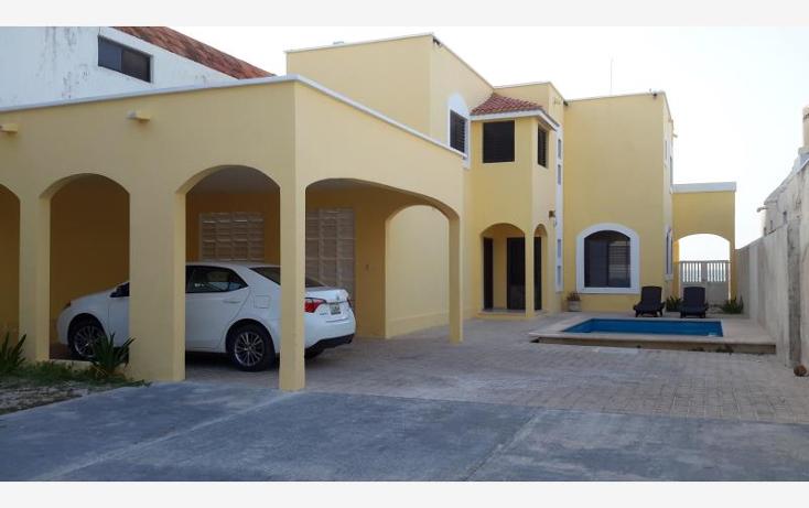 Foto de casa en renta en  n/a, ismael garcia, progreso, yucat?n, 1479835 No. 01