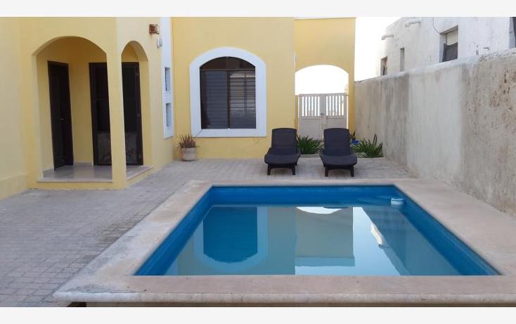 Foto de casa en renta en  n/a, ismael garcia, progreso, yucat?n, 1479835 No. 02