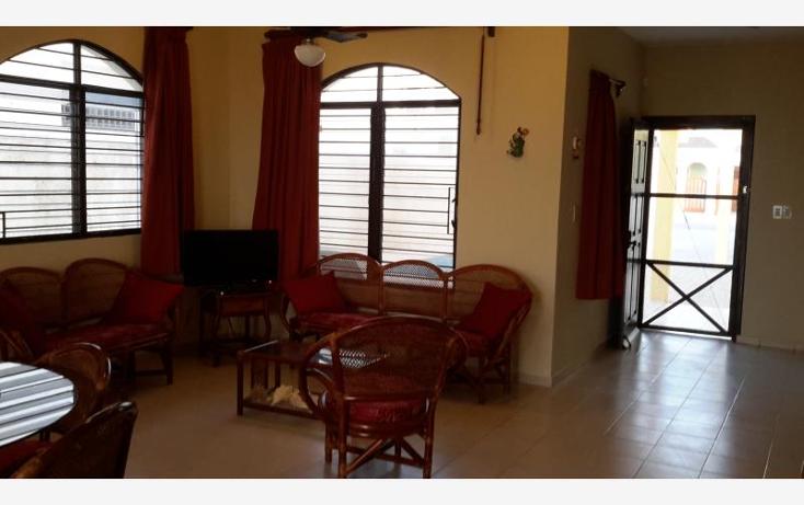 Foto de casa en renta en  n/a, ismael garcia, progreso, yucat?n, 1479835 No. 03
