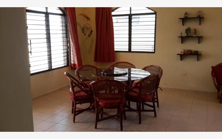 Foto de casa en renta en  n/a, ismael garcia, progreso, yucat?n, 1479835 No. 04