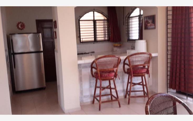 Foto de casa en renta en  n/a, ismael garcia, progreso, yucat?n, 1479835 No. 05