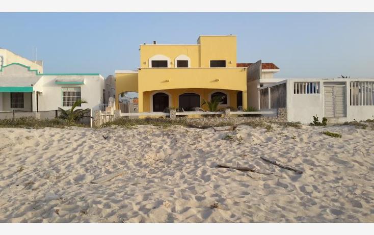 Foto de casa en renta en  n/a, ismael garcia, progreso, yucat?n, 1479835 No. 08