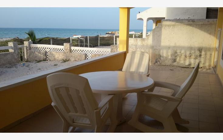 Foto de casa en renta en  n/a, ismael garcia, progreso, yucat?n, 1479835 No. 09