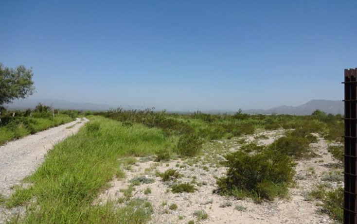 Foto de terreno industrial en venta en  na, la gloria, casta?os, coahuila de zaragoza, 1361687 No. 01