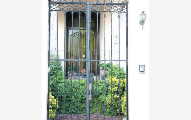 Foto de casa en venta en na, la salle, saltillo, coahuila de zaragoza, 1208469 no 03