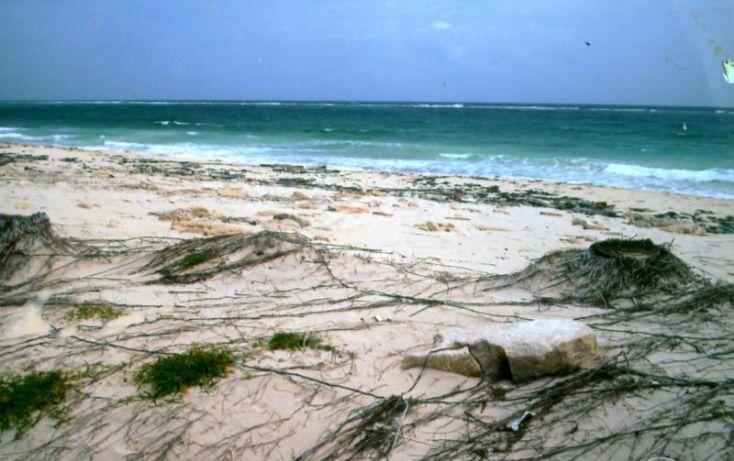 Foto de terreno habitacional en venta en na, laguna kana, felipe carrillo puerto, quintana roo, 1481869 no 02