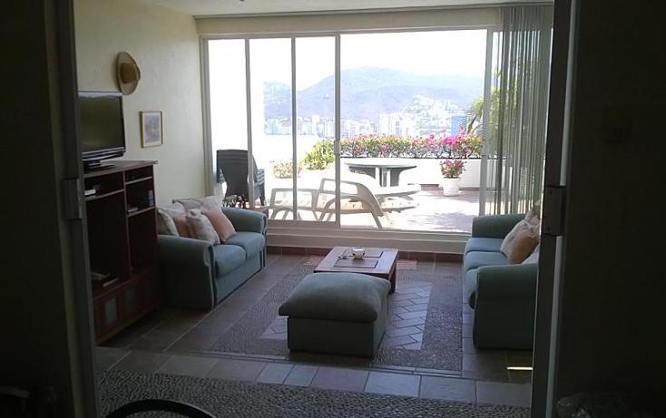 Foto de departamento en renta en  n/a, las brisas 2, acapulco de juárez, guerrero, 629549 No. 21