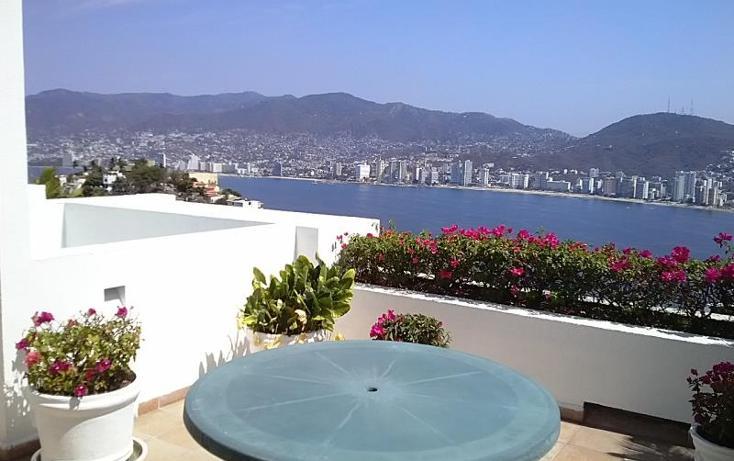 Foto de departamento en renta en  n/a, las brisas 2, acapulco de juárez, guerrero, 629549 No. 25