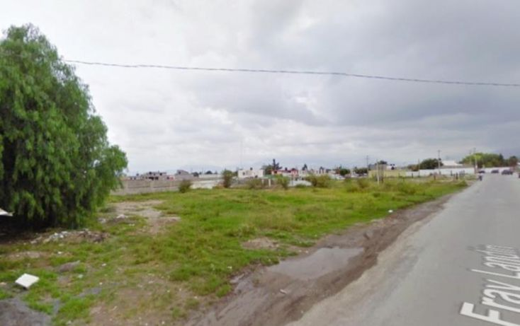 Foto de terreno comercial en renta en na, las maravillas, saltillo, coahuila de zaragoza, 1016087 no 06