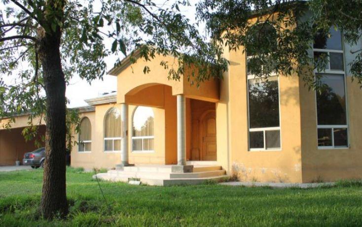 Foto de casa en venta en na, los gonzález, saltillo, coahuila de zaragoza, 1433231 no 01