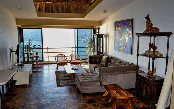 Foto de casa en venta en  na, marina brisas, acapulco de ju?rez, guerrero, 2010508 No. 01