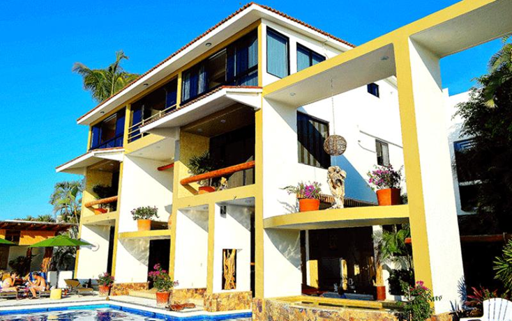 Foto de casa en venta en  na, marina brisas, acapulco de ju?rez, guerrero, 2010508 No. 14