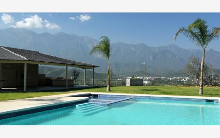 Foto de casa en venta en  n/a, mirador, monterrey, nuevo león, 703764 No. 02