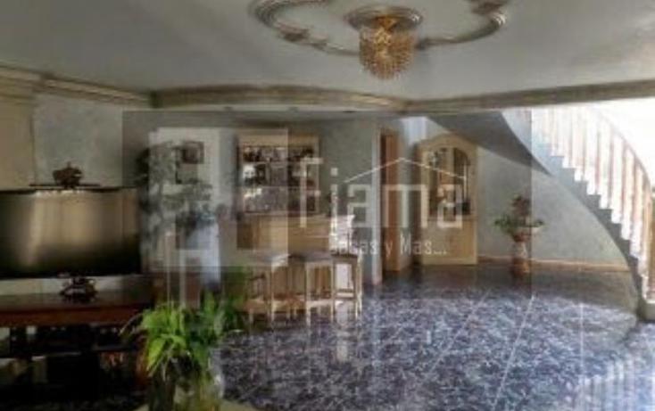 Foto de casa en venta en na na, ciudad del valle, tepic, nayarit, 1361821 No. 04