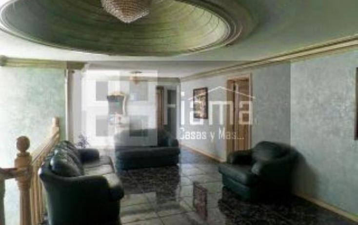 Foto de casa en venta en na na, ciudad del valle, tepic, nayarit, 1361821 No. 11