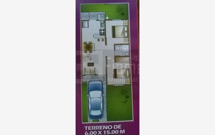Foto de casa en venta en na na, san josé del valle, bahía de banderas, nayarit, 1360527 No. 02