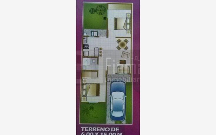 Foto de casa en venta en na na, san josé del valle, bahía de banderas, nayarit, 1360585 No. 02