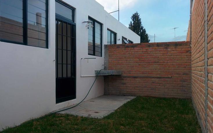 Foto de casa en venta en n/a n/a, zona centro, pabellón de arteaga, aguascalientes, 1033823 No. 05