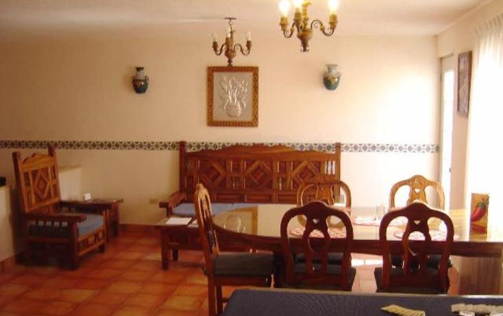 Foto de departamento en renta en n/a nonumber, los pinos, saltillo, coahuila de zaragoza, 1089607 No. 04