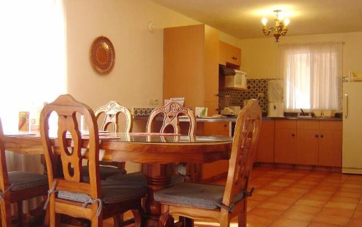 Foto de departamento en renta en n/a nonumber, los pinos, saltillo, coahuila de zaragoza, 1089607 No. 05