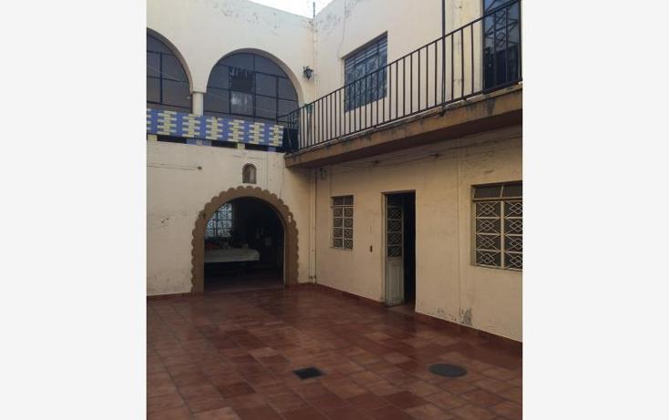 Foto de casa en venta en avenida revolucion na, obrera centro, guadalajara, jalisco, 1607294 No. 01