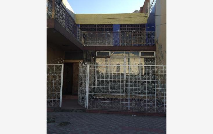Foto de casa en venta en  na, obrera centro, guadalajara, jalisco, 1607294 No. 02