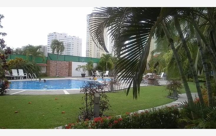 Foto de casa en venta en avenida costera de las palmas n/a, playa diamante, acapulco de juárez, guerrero, 2665378 No. 08