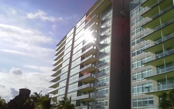 Foto de departamento en venta en  n/a, playa diamante, acapulco de juárez, guerrero, 629503 No. 01