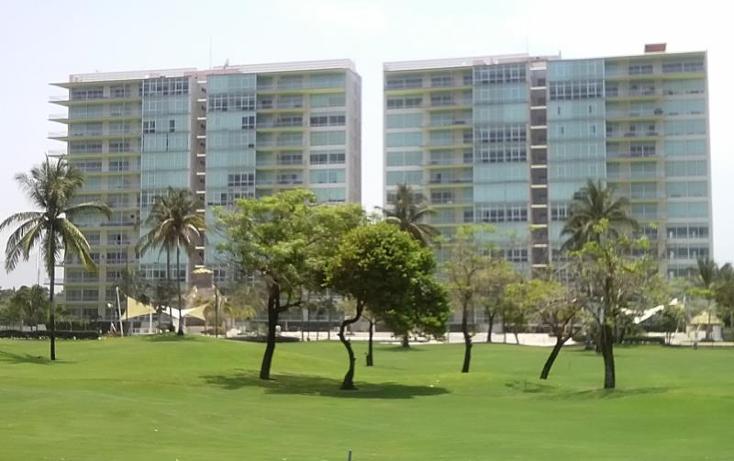 Foto de departamento en venta en villa castelli n/a, playa diamante, acapulco de juárez, guerrero, 629504 No. 01