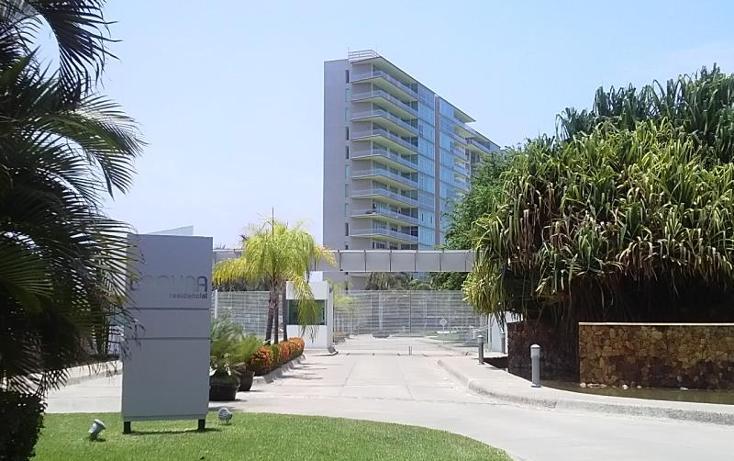 Foto de departamento en venta en villa castelli n/a, playa diamante, acapulco de juárez, guerrero, 629510 No. 01