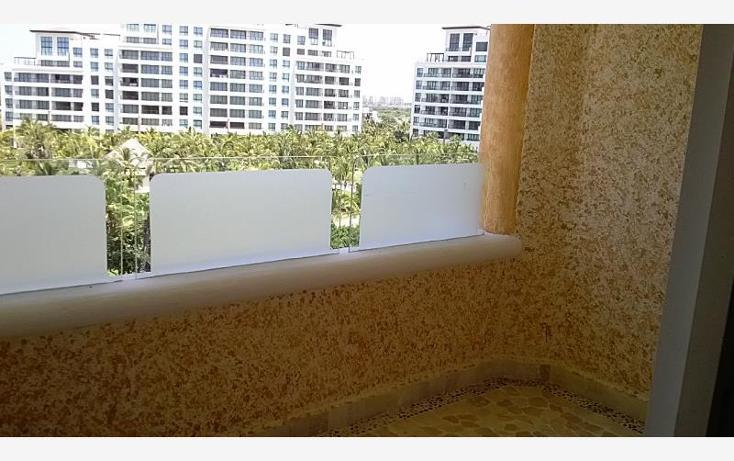Foto de departamento en venta en  n/a, playa diamante, acapulco de ju?rez, guerrero, 629535 No. 34
