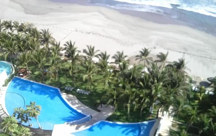 Foto de departamento en venta en  n/a, playa diamante, acapulco de juárez, guerrero, 629545 No. 27