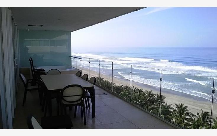 Foto de departamento en venta en  n/a, playa diamante, acapulco de juárez, guerrero, 629545 No. 34