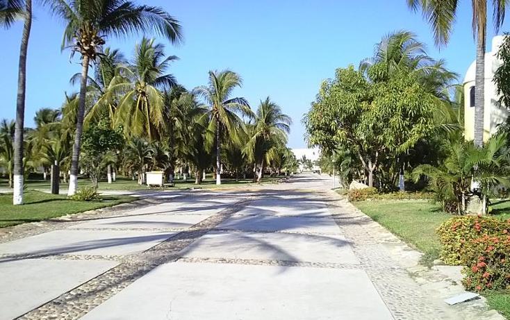Foto de departamento en venta en  n/a, playa diamante, acapulco de ju?rez, guerrero, 629548 No. 10