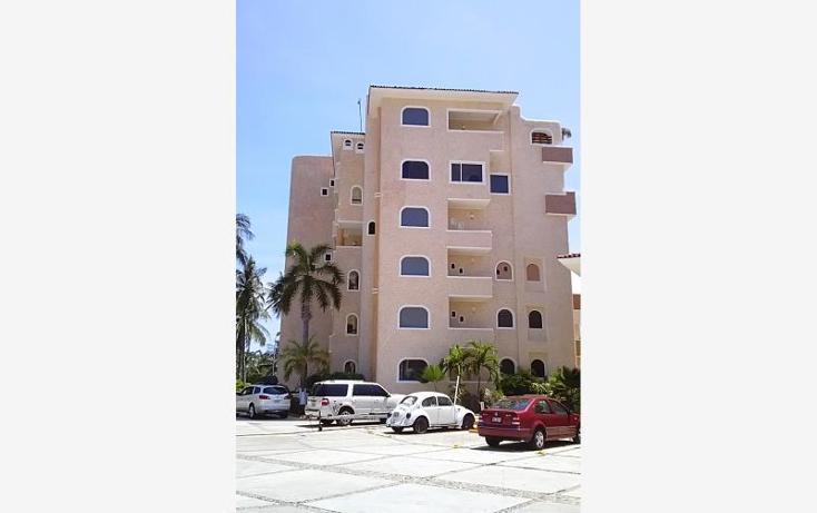 Foto de departamento en venta en  n/a, playa diamante, acapulco de ju?rez, guerrero, 629548 No. 15