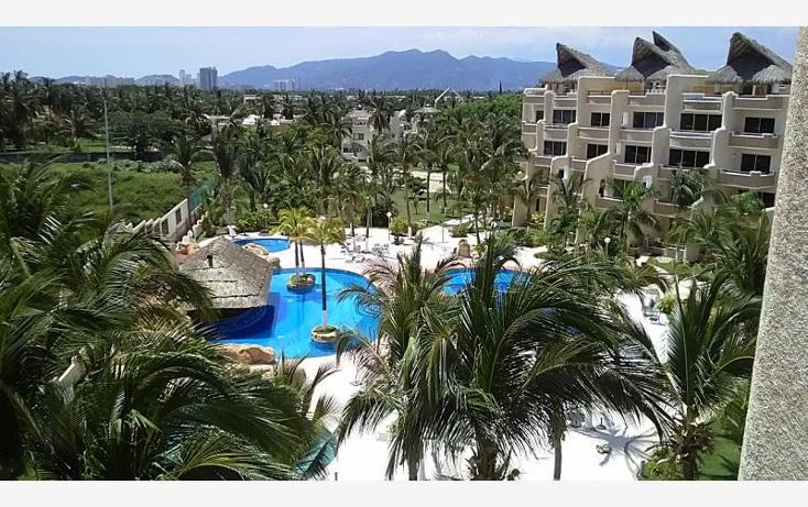 Foto de departamento en venta en  n/a, playa diamante, acapulco de ju?rez, guerrero, 629548 No. 17