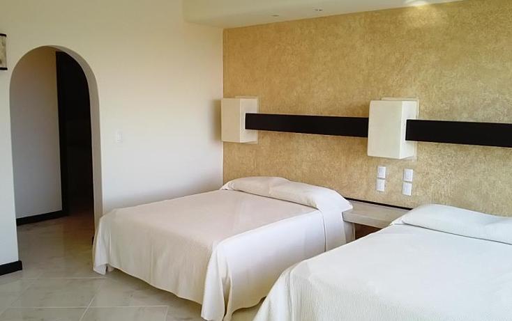 Foto de departamento en venta en  n/a, playa diamante, acapulco de ju?rez, guerrero, 629548 No. 28