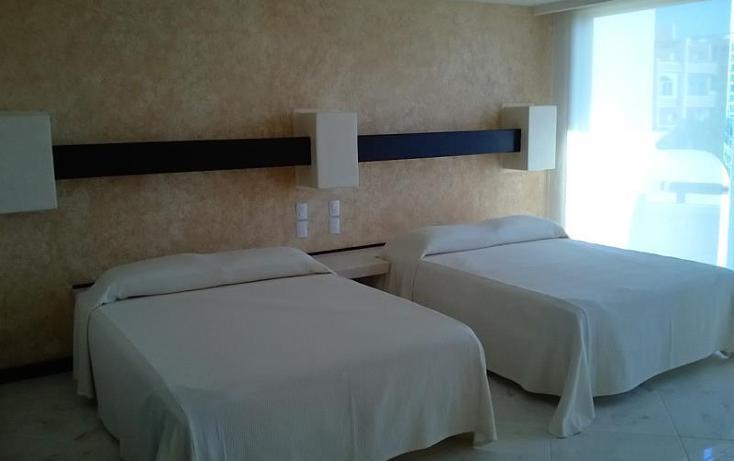 Foto de departamento en venta en  n/a, playa diamante, acapulco de ju?rez, guerrero, 629548 No. 34