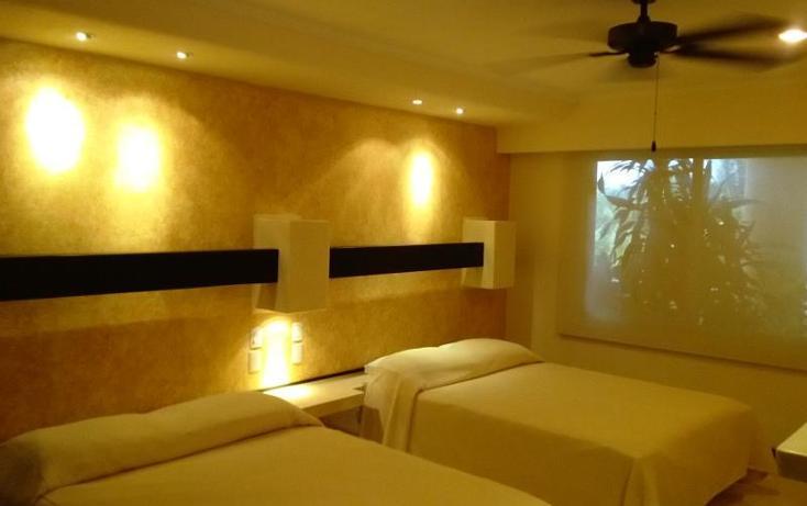 Foto de departamento en venta en  n/a, playa diamante, acapulco de ju?rez, guerrero, 629548 No. 35