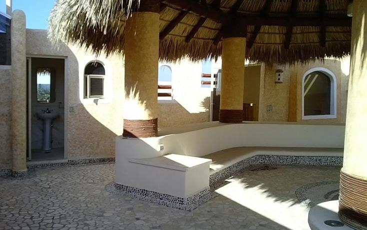 Foto de departamento en venta en  n/a, playa diamante, acapulco de ju?rez, guerrero, 629548 No. 39