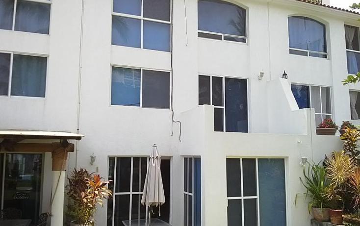 Foto de casa en renta en  n/a, playa diamante, acapulco de juárez, guerrero, 629631 No. 02