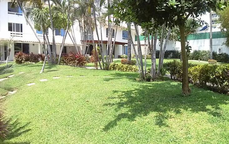 Foto de casa en renta en  n/a, playa diamante, acapulco de juárez, guerrero, 629631 No. 21
