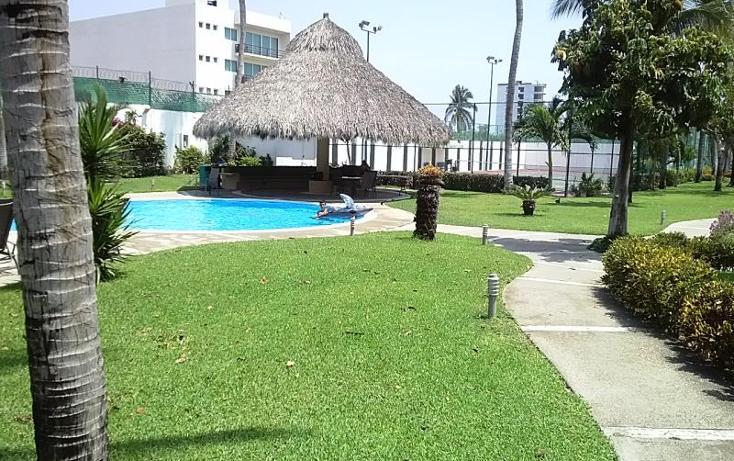 Foto de casa en renta en  n/a, playa diamante, acapulco de juárez, guerrero, 629631 No. 24