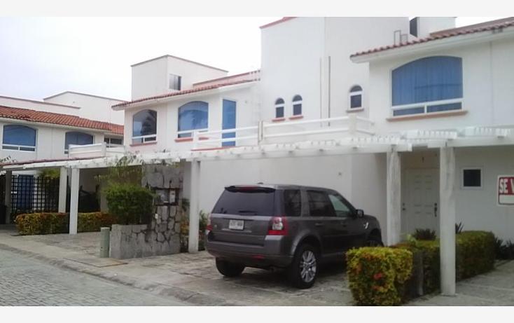Foto de casa en venta en  n/a, playa diamante, acapulco de ju?rez, guerrero, 629632 No. 02