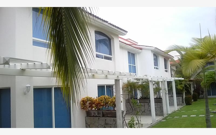 Foto de casa en venta en  n/a, playa diamante, acapulco de ju?rez, guerrero, 629632 No. 04
