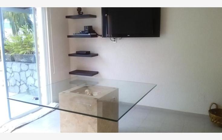 Foto de casa en venta en  n/a, playa diamante, acapulco de ju?rez, guerrero, 629632 No. 11