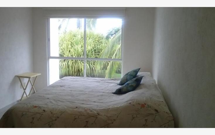 Foto de casa en venta en  n/a, playa diamante, acapulco de ju?rez, guerrero, 629632 No. 17